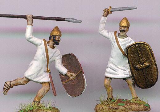 Carthaginian infantry sword