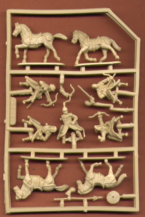 Поздний Рим и его враги (IV - V вв. н.э.) Bx8298c